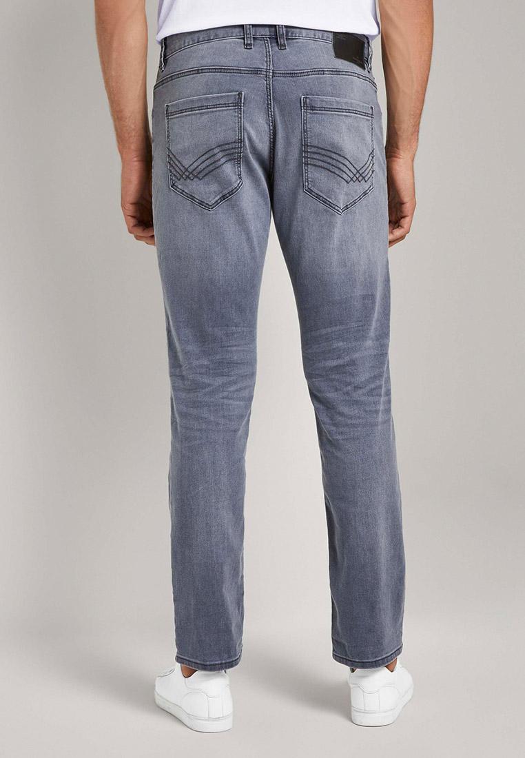 Зауженные джинсы Tom Tailor (Том Тейлор) 1021161: изображение 3