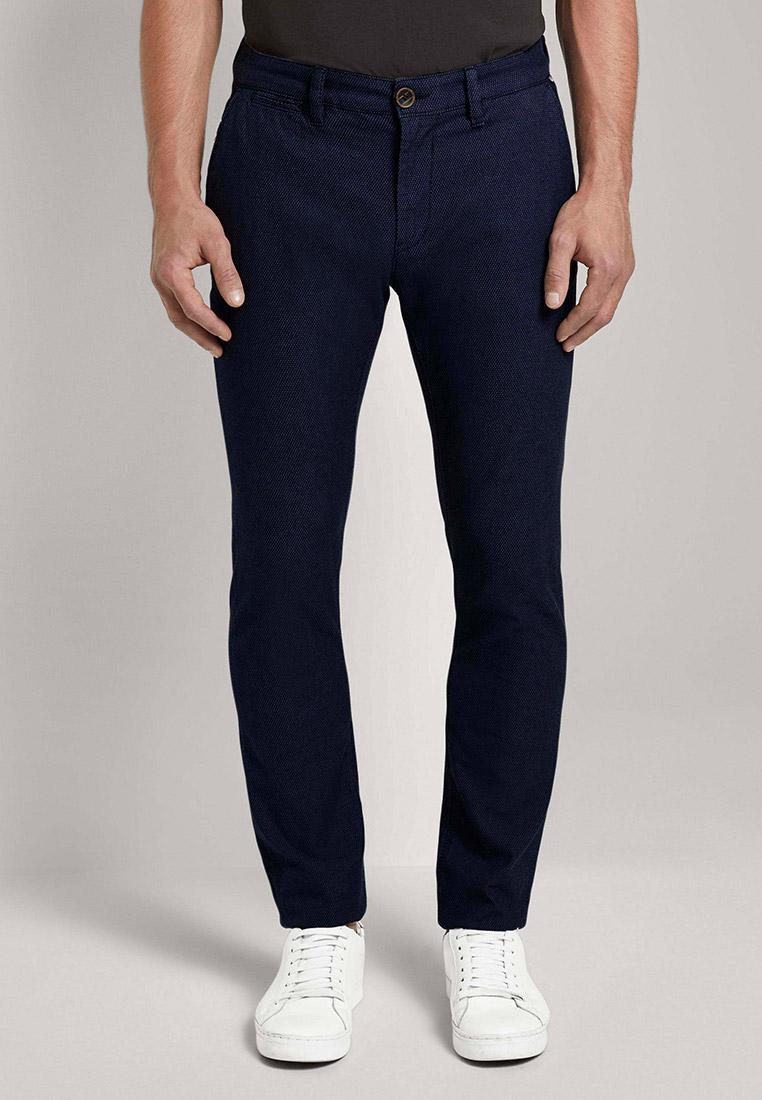 Мужские повседневные брюки Tom Tailor (Том Тейлор) Брюки Tom Tailor