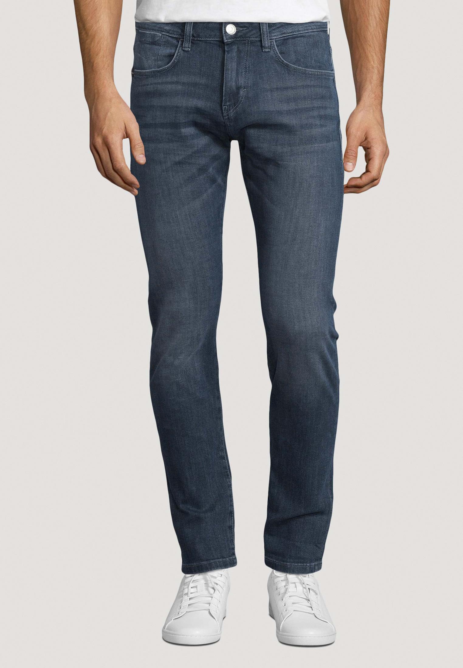 Зауженные джинсы Tom Tailor (Том Тейлор) 1024646: изображение 1