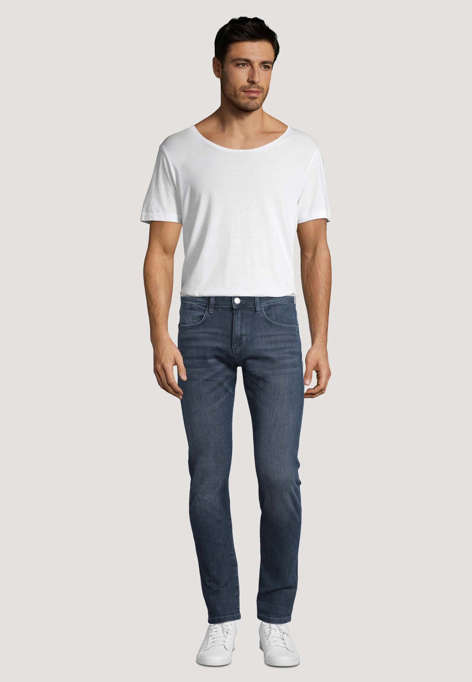 Зауженные джинсы Tom Tailor (Том Тейлор) 1024646: изображение 2
