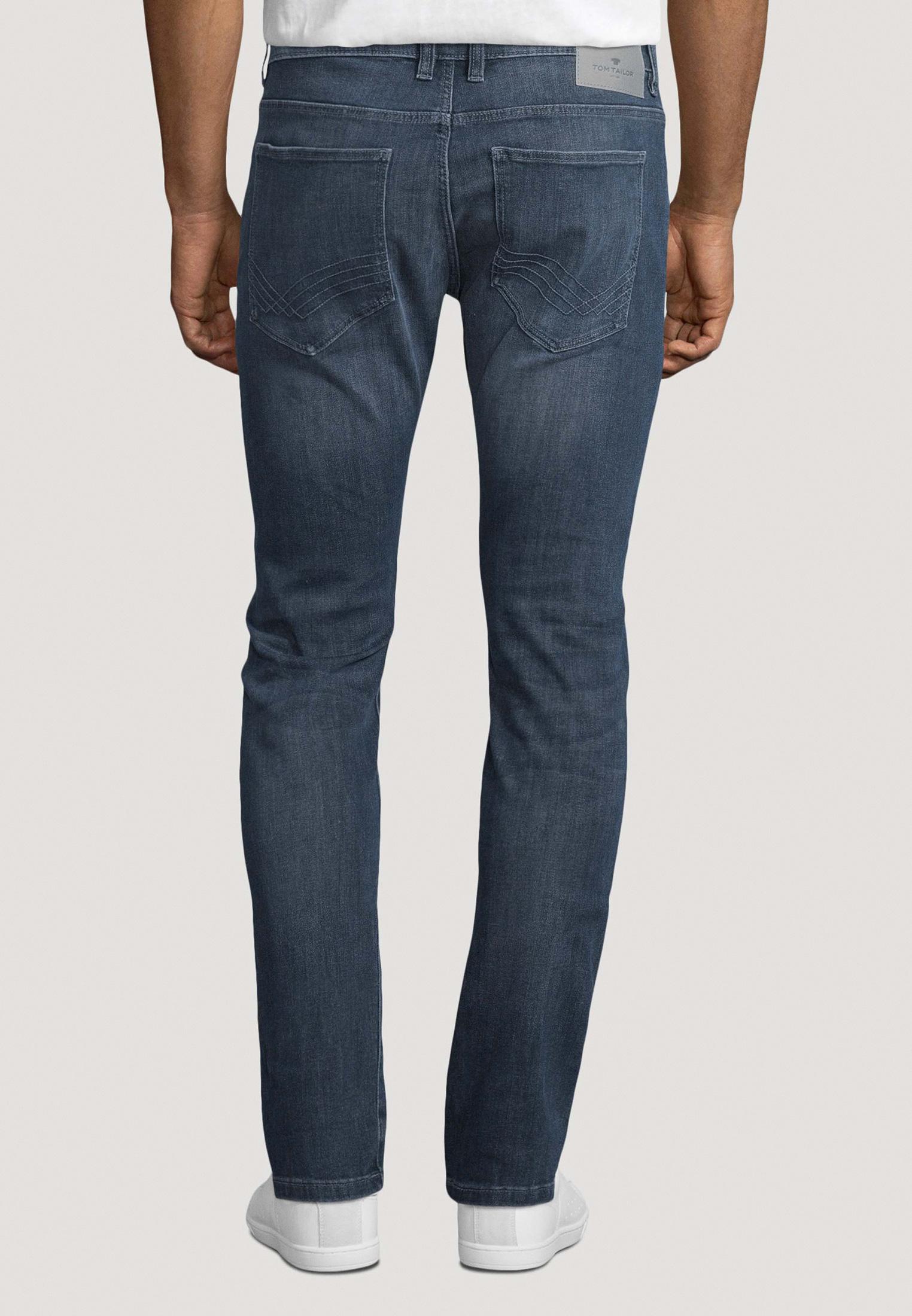 Зауженные джинсы Tom Tailor (Том Тейлор) 1024646: изображение 3