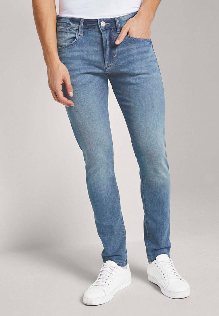 Зауженные джинсы Tom Tailor (Том Тейлор) 1024646