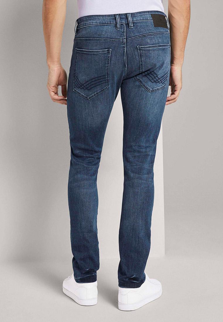 Зауженные джинсы Tom Tailor (Том Тейлор) 1024646: изображение 5