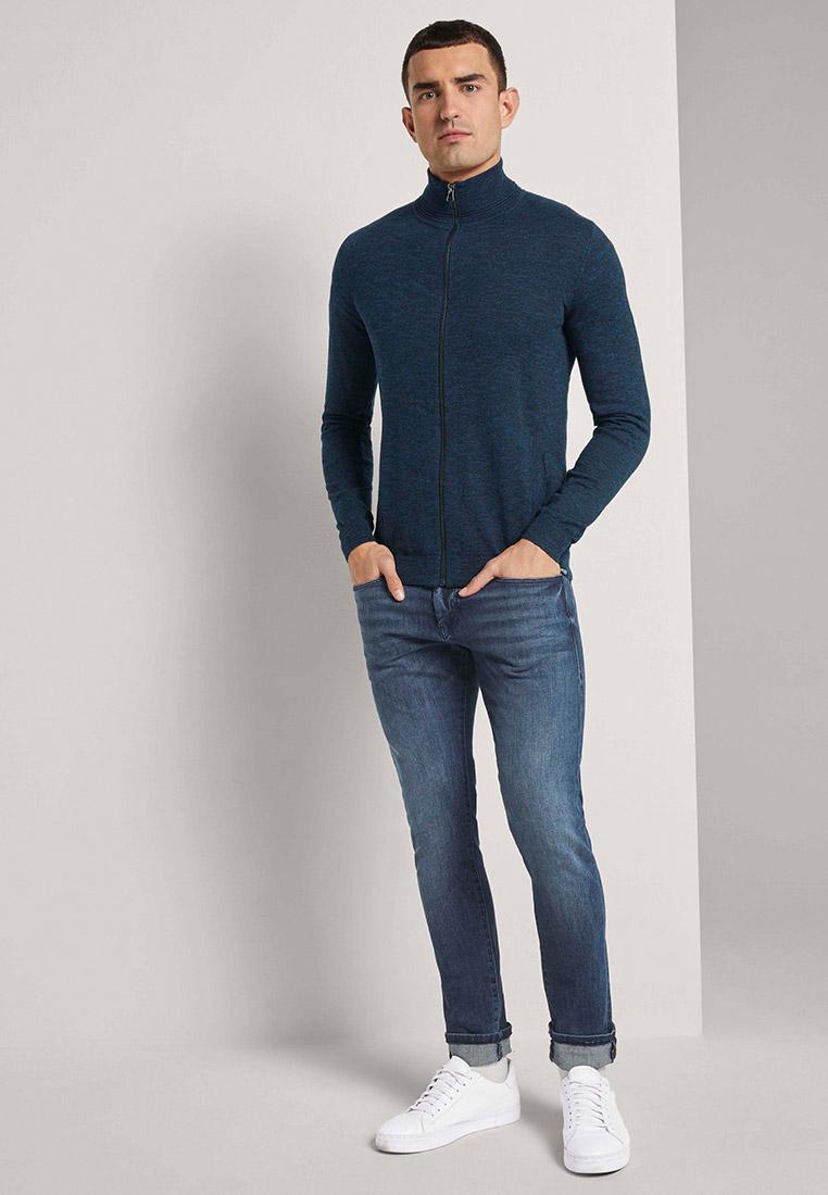Зауженные джинсы Tom Tailor (Том Тейлор) 1024646: изображение 6