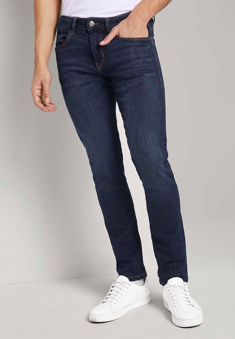 Зауженные джинсы Tom Tailor (Том Тейлор) 1024646: изображение 7