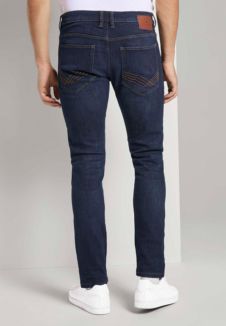 Зауженные джинсы Tom Tailor (Том Тейлор) 1024646: изображение 8