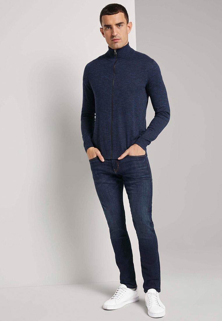 Зауженные джинсы Tom Tailor (Том Тейлор) 1024646: изображение 9