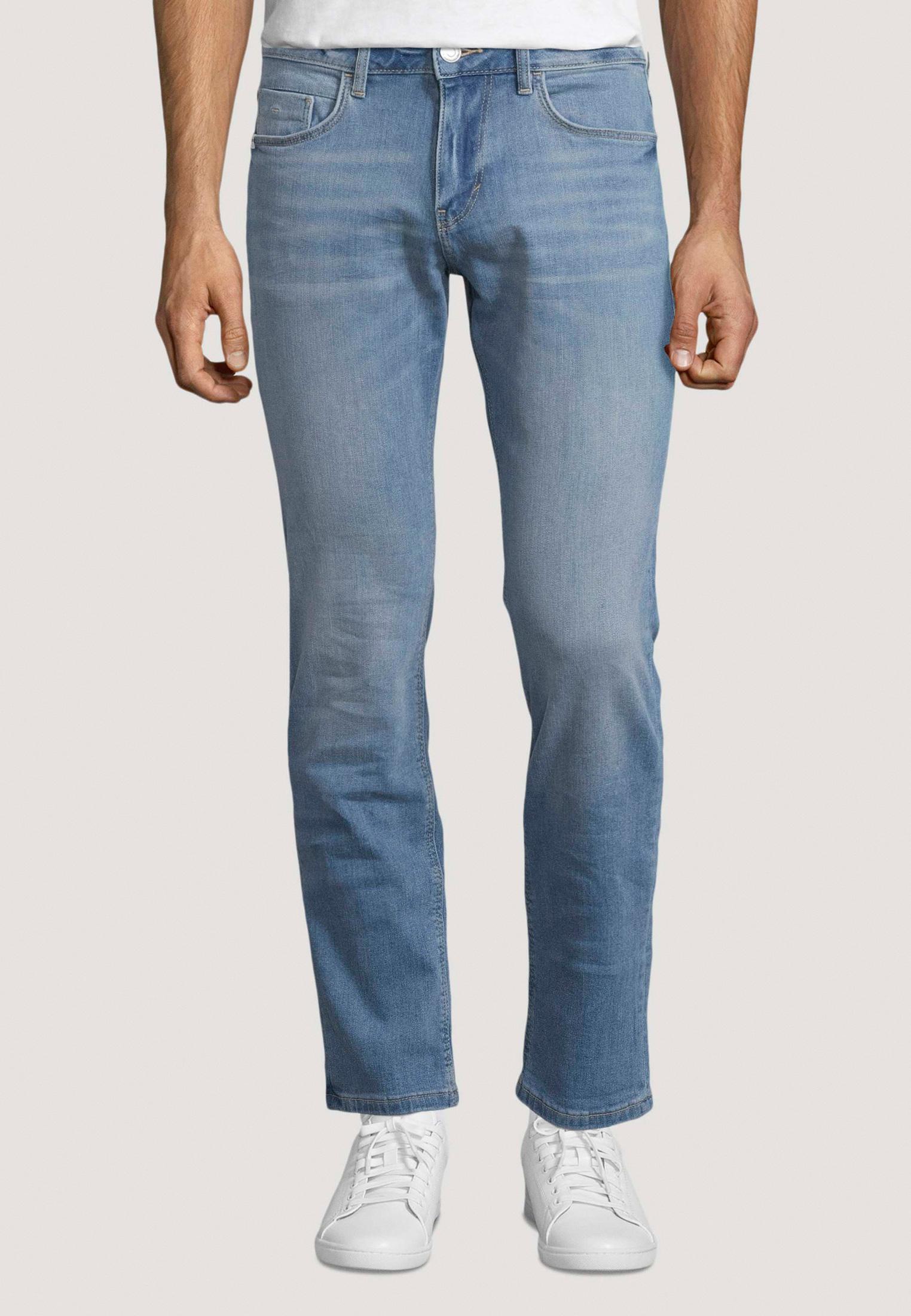 Зауженные джинсы Tom Tailor (Том Тейлор) 1024647: изображение 1