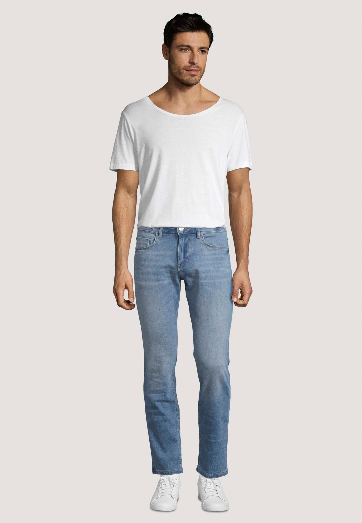 Зауженные джинсы Tom Tailor (Том Тейлор) 1024647: изображение 2