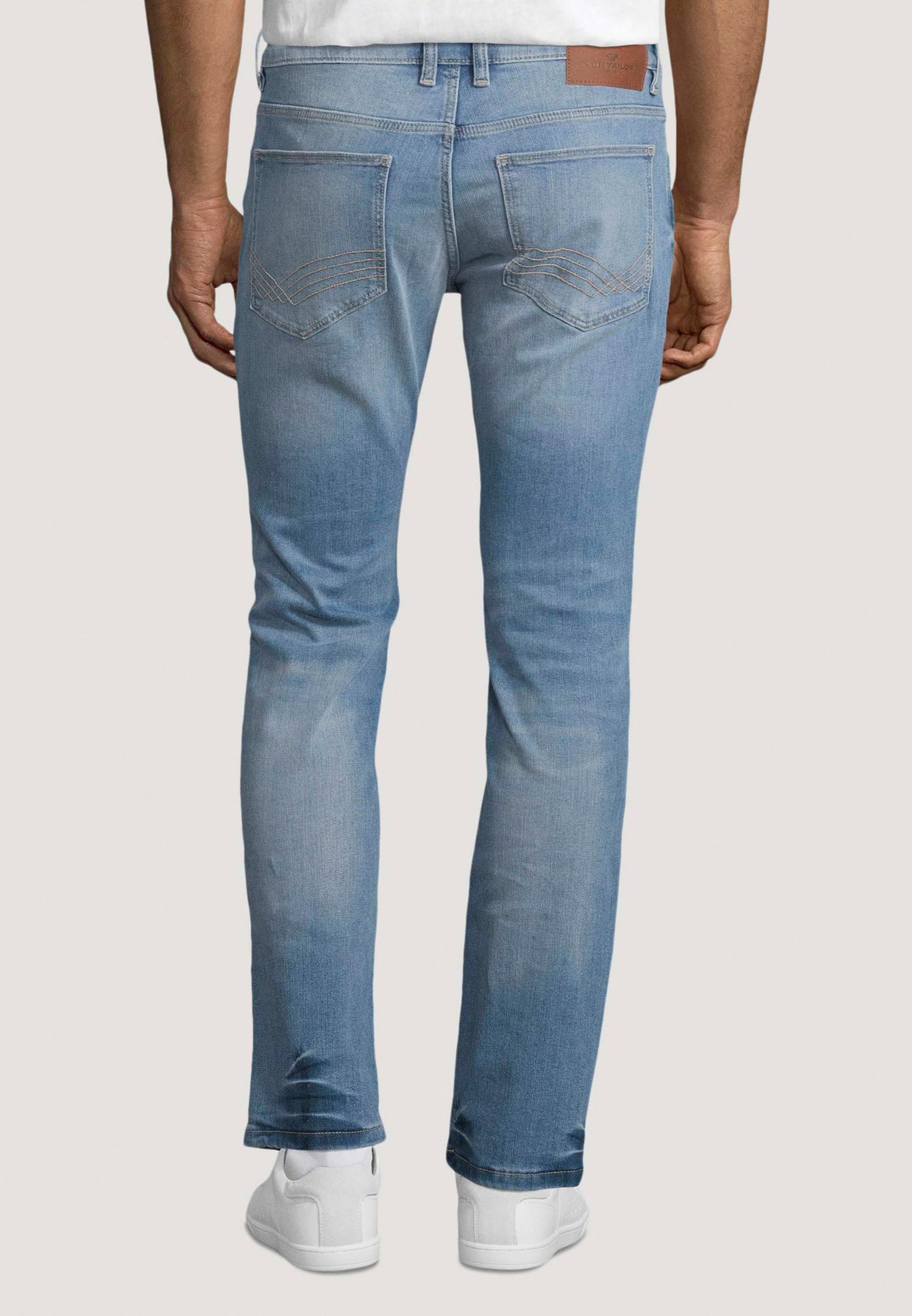 Зауженные джинсы Tom Tailor (Том Тейлор) 1024647: изображение 3