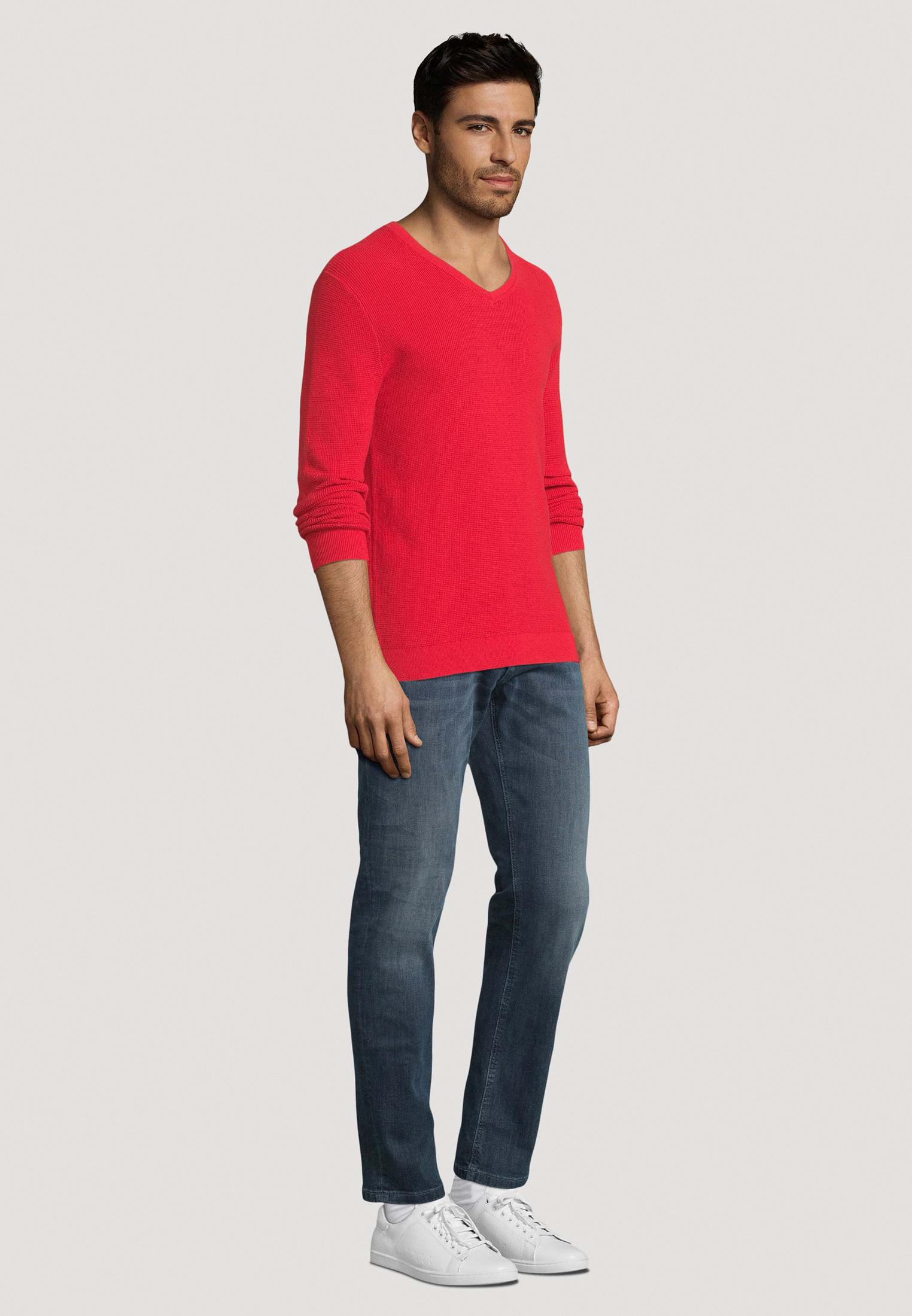 Пуловер Tom Tailor (Том Тейлор) 1023150: изображение 2
