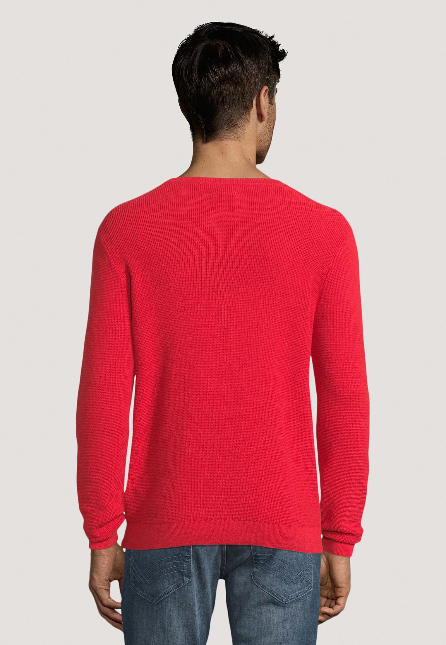 Пуловер Tom Tailor (Том Тейлор) 1023150: изображение 3
