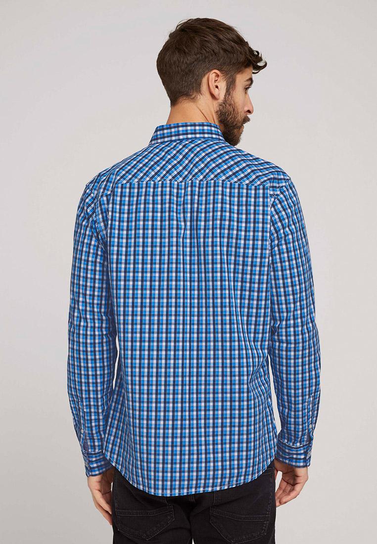 Рубашка с длинным рукавом Tom Tailor (Том Тейлор) 1023871: изображение 2