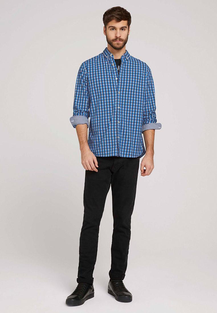 Рубашка с длинным рукавом Tom Tailor (Том Тейлор) 1023871: изображение 3