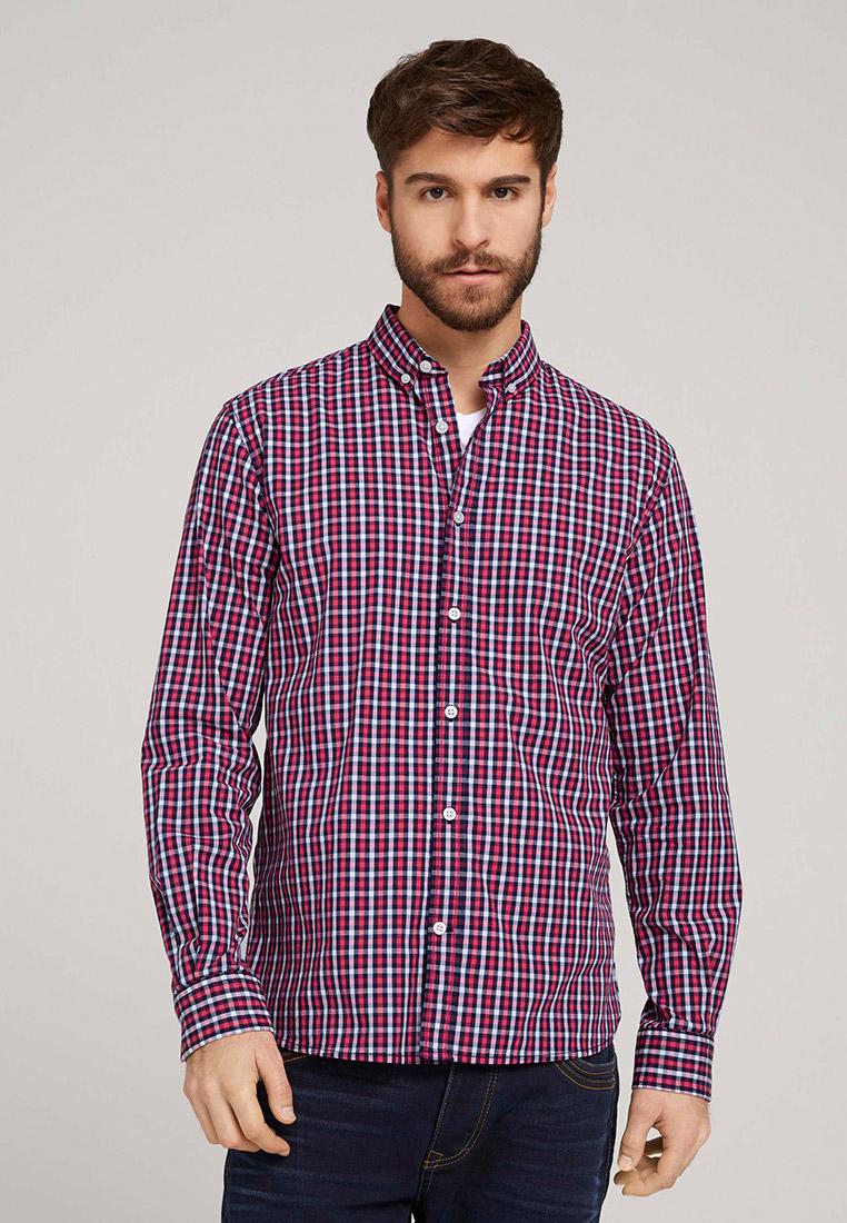 Рубашка с длинным рукавом Tom Tailor (Том Тейлор) 1023871: изображение 1