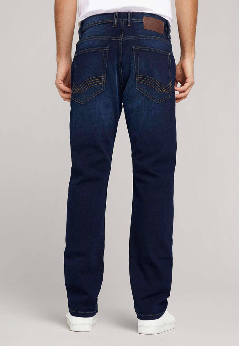 Мужские прямые джинсы Tom Tailor (Том Тейлор) 1023900: изображение 2