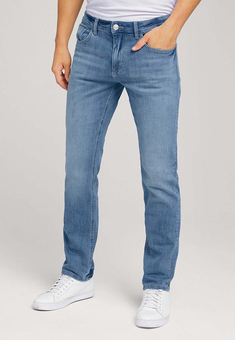 Зауженные джинсы Tom Tailor (Том Тейлор) 1024648