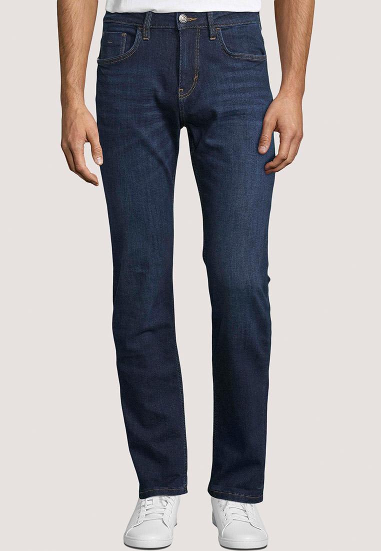 Мужские прямые джинсы Tom Tailor (Том Тейлор) 1024648
