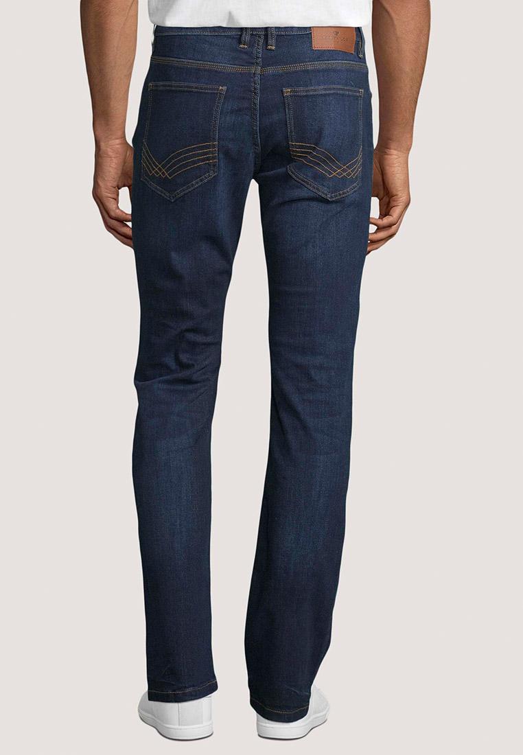 Мужские прямые джинсы Tom Tailor (Том Тейлор) 1024648: изображение 6
