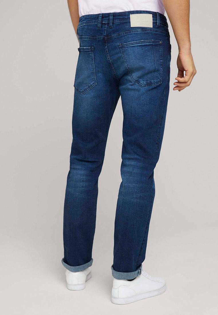 Зауженные джинсы Tom Tailor (Том Тейлор) 1021912: изображение 2
