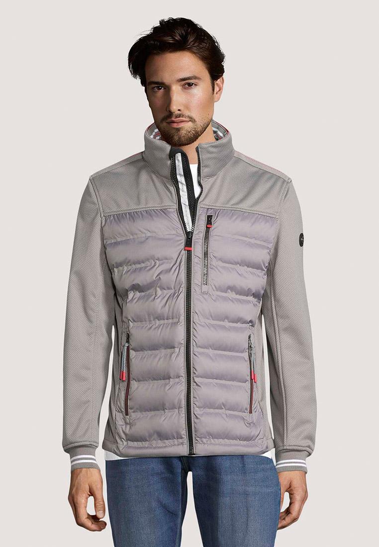 Утепленная куртка Tom Tailor (Том Тейлор) 1024070