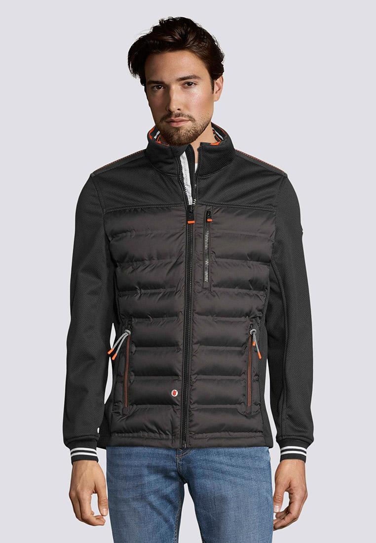 Утепленная куртка Tom Tailor (Том Тейлор) 1024070: изображение 1