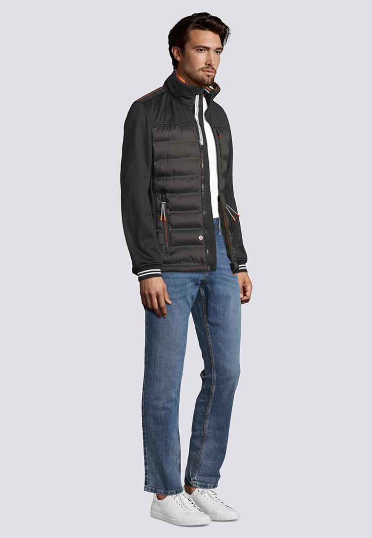 Утепленная куртка Tom Tailor (Том Тейлор) 1024070: изображение 3