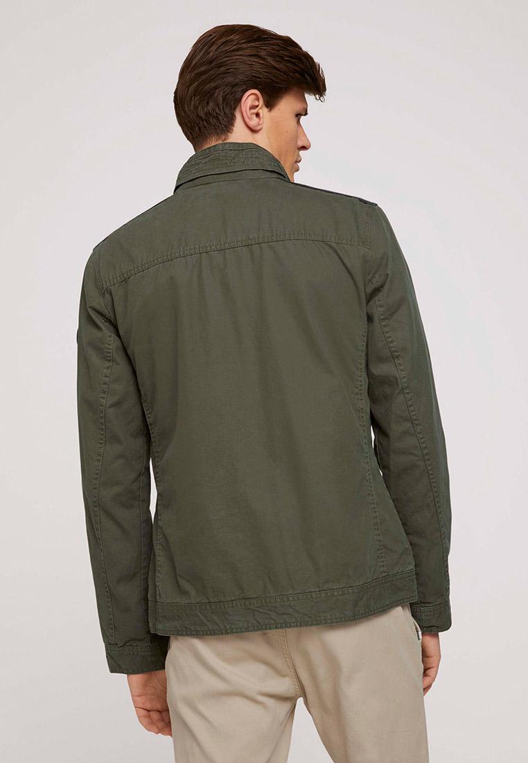 Утепленная куртка Tom Tailor (Том Тейлор) 1024291: изображение 2