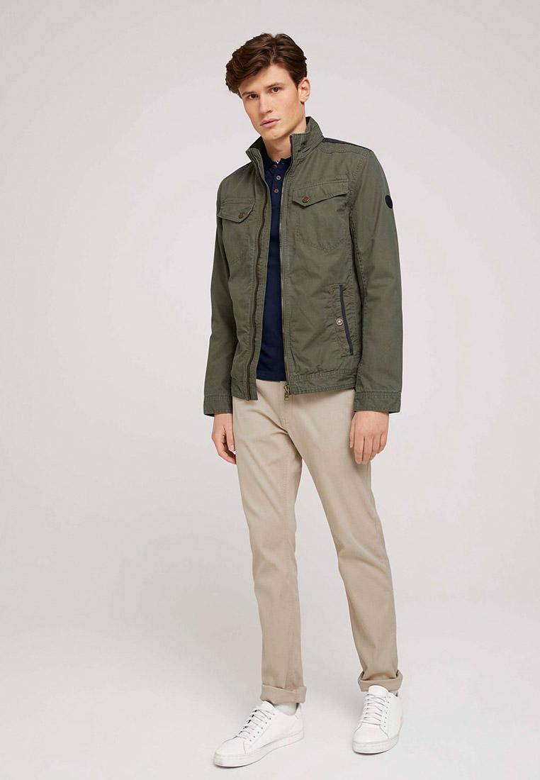 Утепленная куртка Tom Tailor (Том Тейлор) 1024291: изображение 3