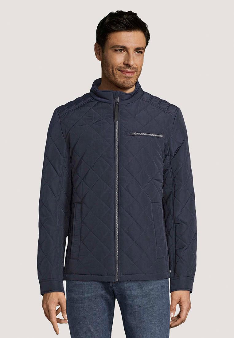 Утепленная куртка Tom Tailor (Том Тейлор) 1024297