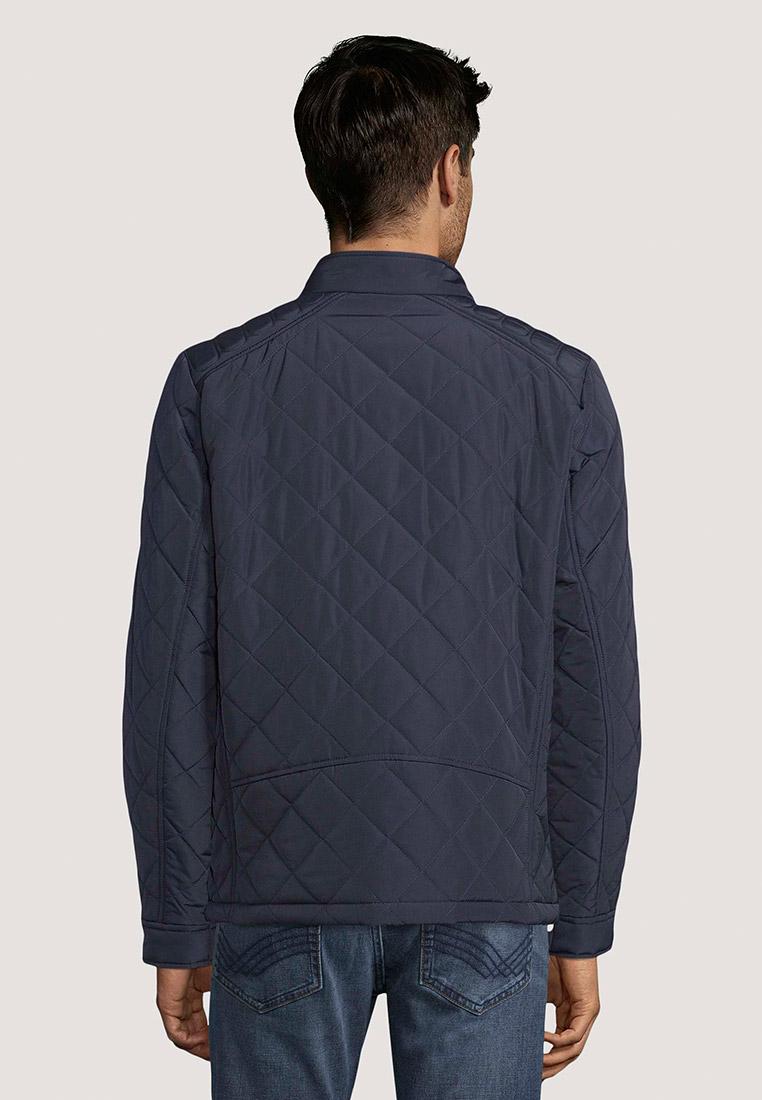 Утепленная куртка Tom Tailor (Том Тейлор) 1024297: изображение 2