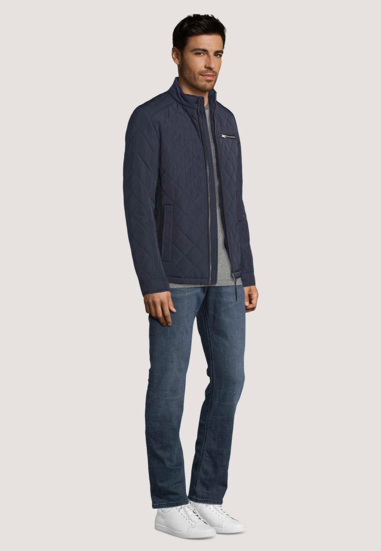Утепленная куртка Tom Tailor (Том Тейлор) 1024297: изображение 3