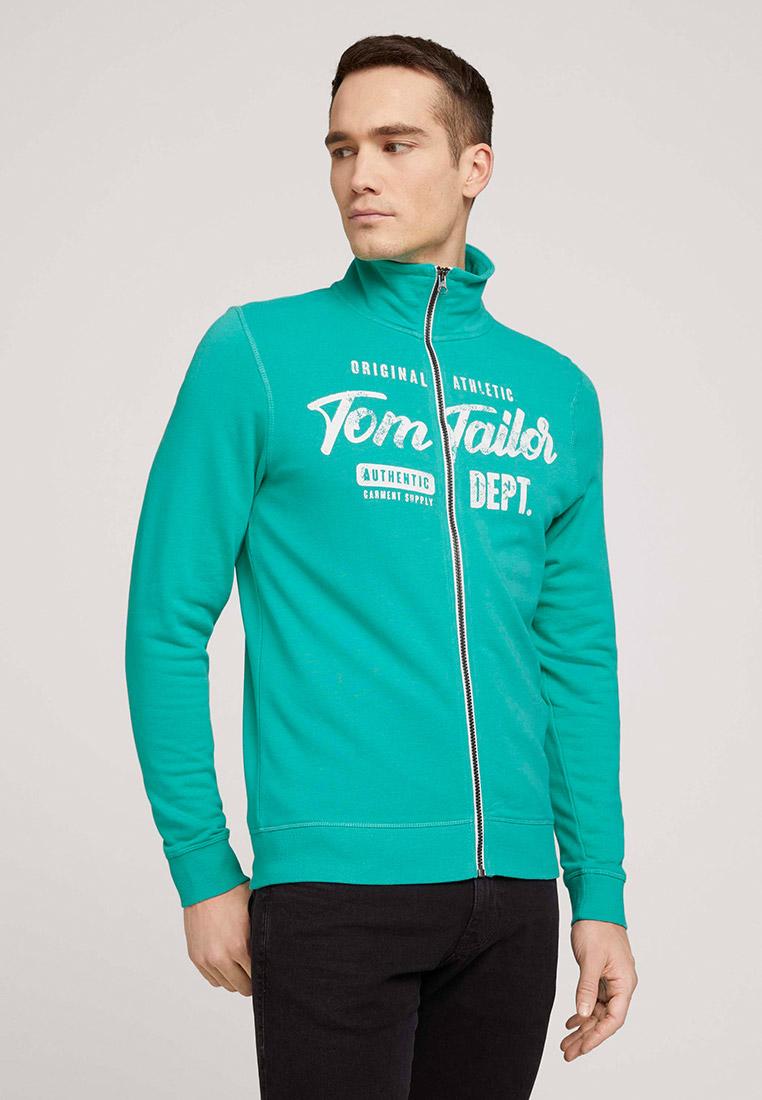 Олимпийка Tom Tailor (Том Тейлор) Олимпийка Tom Tailor