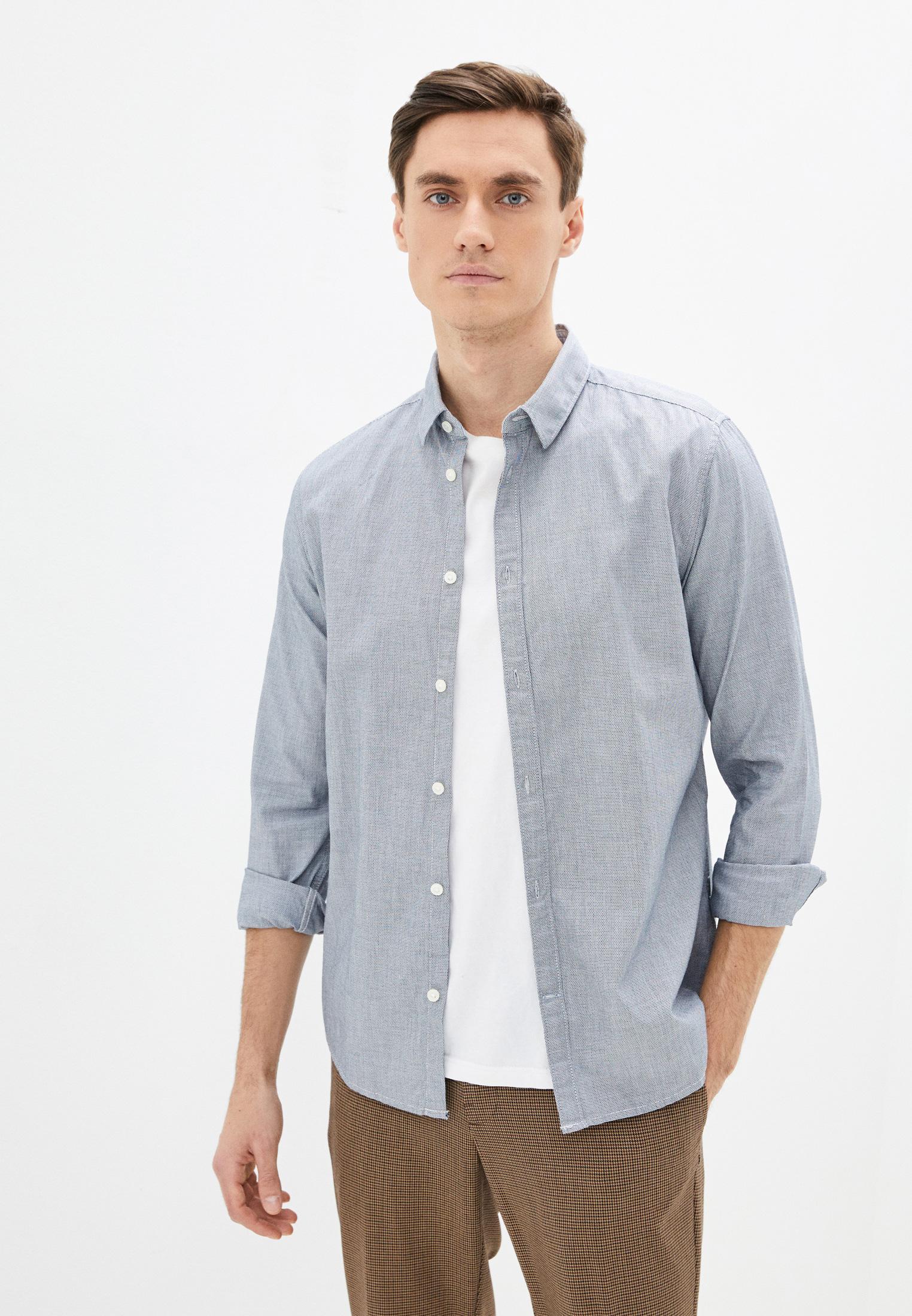 Рубашка с длинным рукавом Tom Tailor (Том Тейлор) 1023881: изображение 4