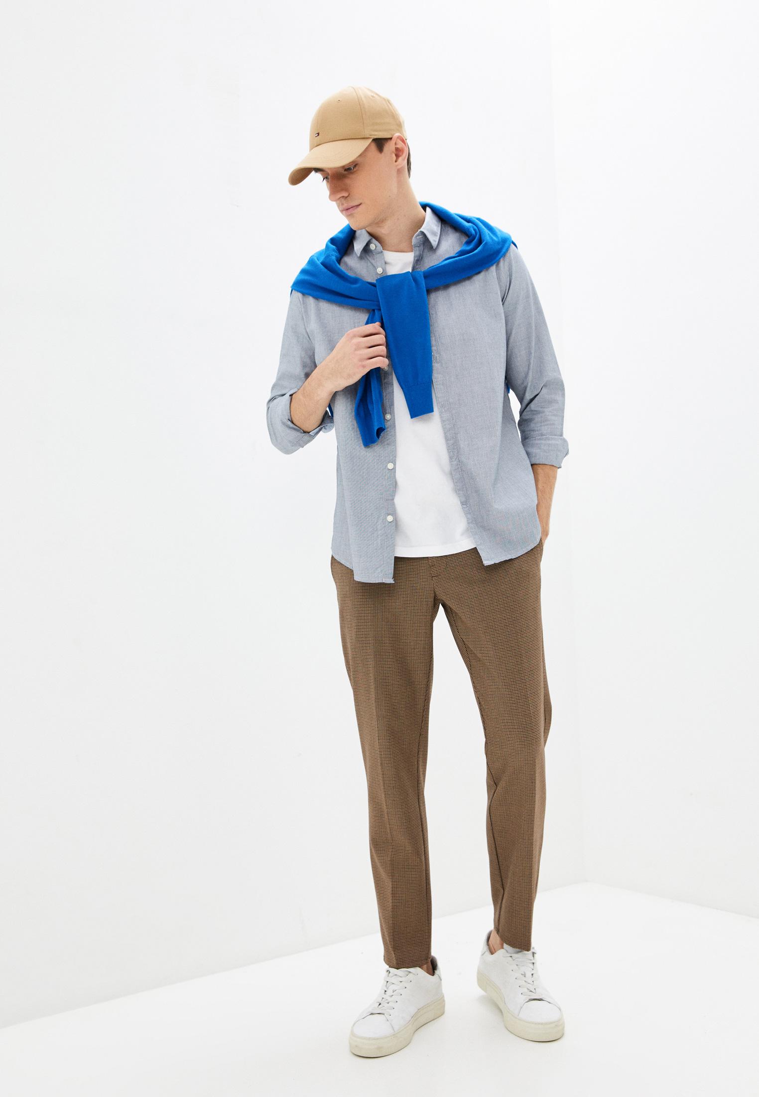 Рубашка с длинным рукавом Tom Tailor (Том Тейлор) 1023881: изображение 5