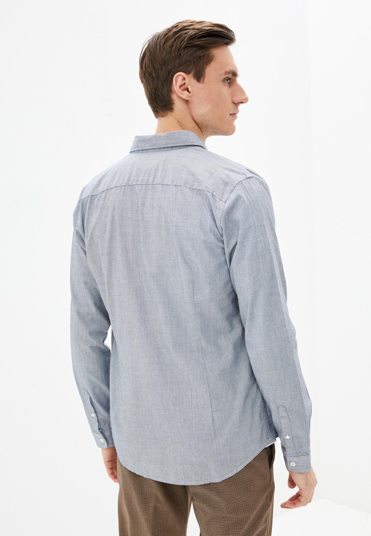 Рубашка с длинным рукавом Tom Tailor (Том Тейлор) 1023881: изображение 6