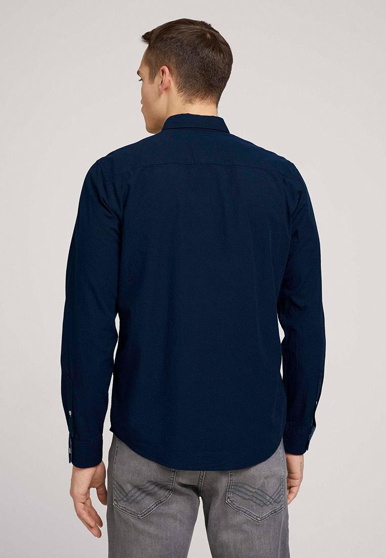 Рубашка с длинным рукавом Tom Tailor (Том Тейлор) 1023882: изображение 2