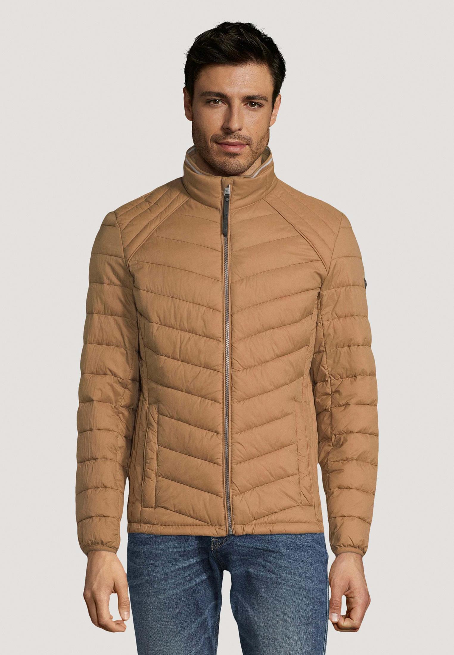 Утепленная куртка Tom Tailor (Том Тейлор) 1024068: изображение 1