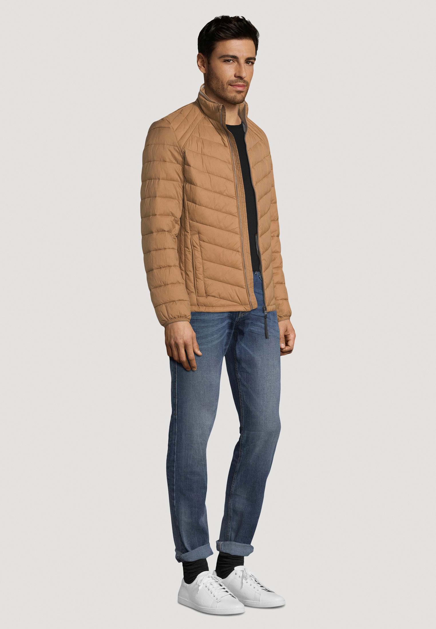 Утепленная куртка Tom Tailor (Том Тейлор) 1024068: изображение 2
