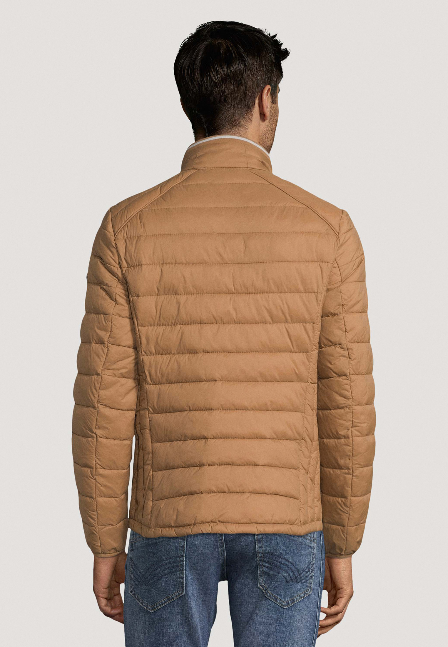 Утепленная куртка Tom Tailor (Том Тейлор) 1024068: изображение 3