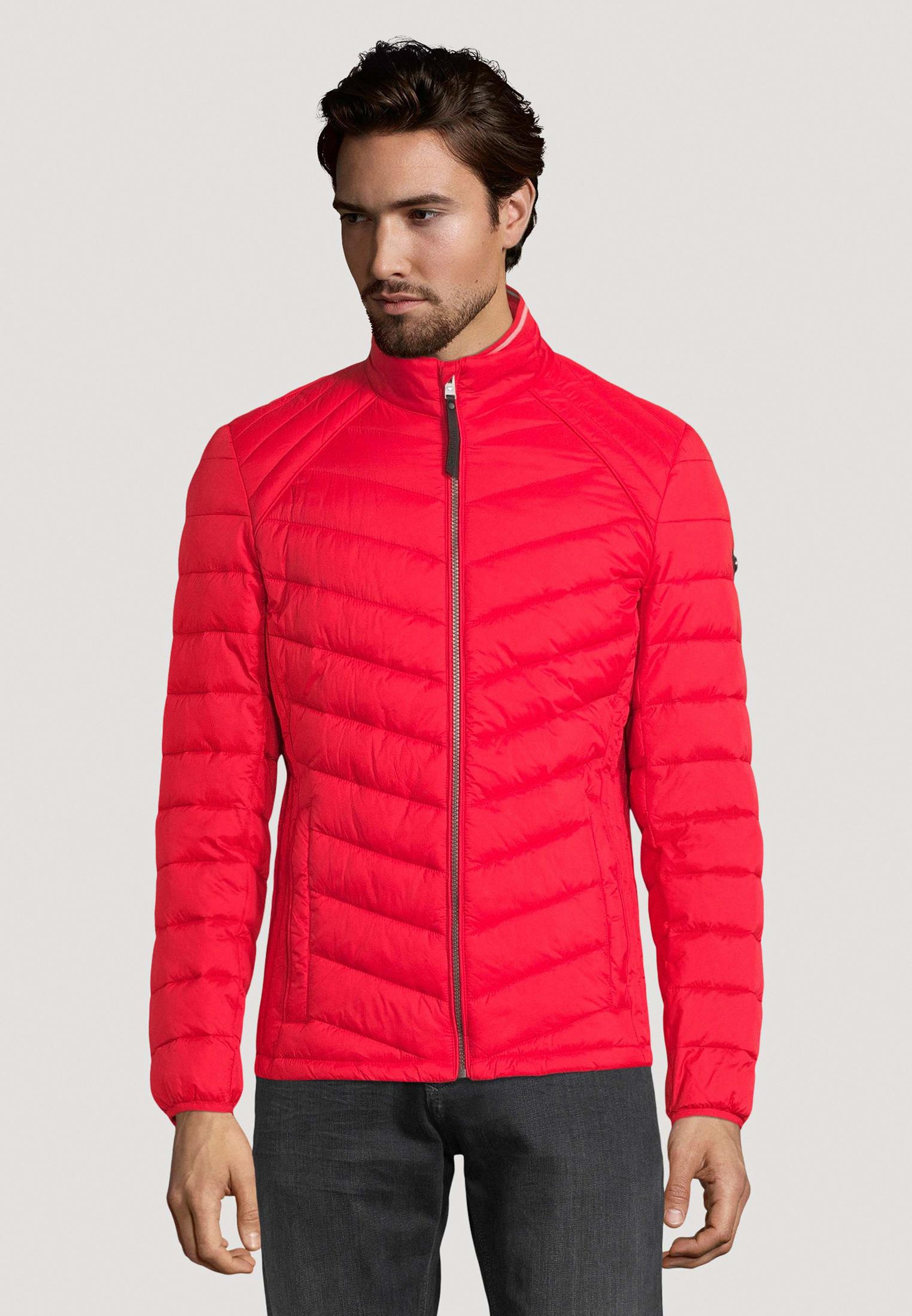 Утепленная куртка Tom Tailor (Том Тейлор) Куртка утепленная Tom Tailor