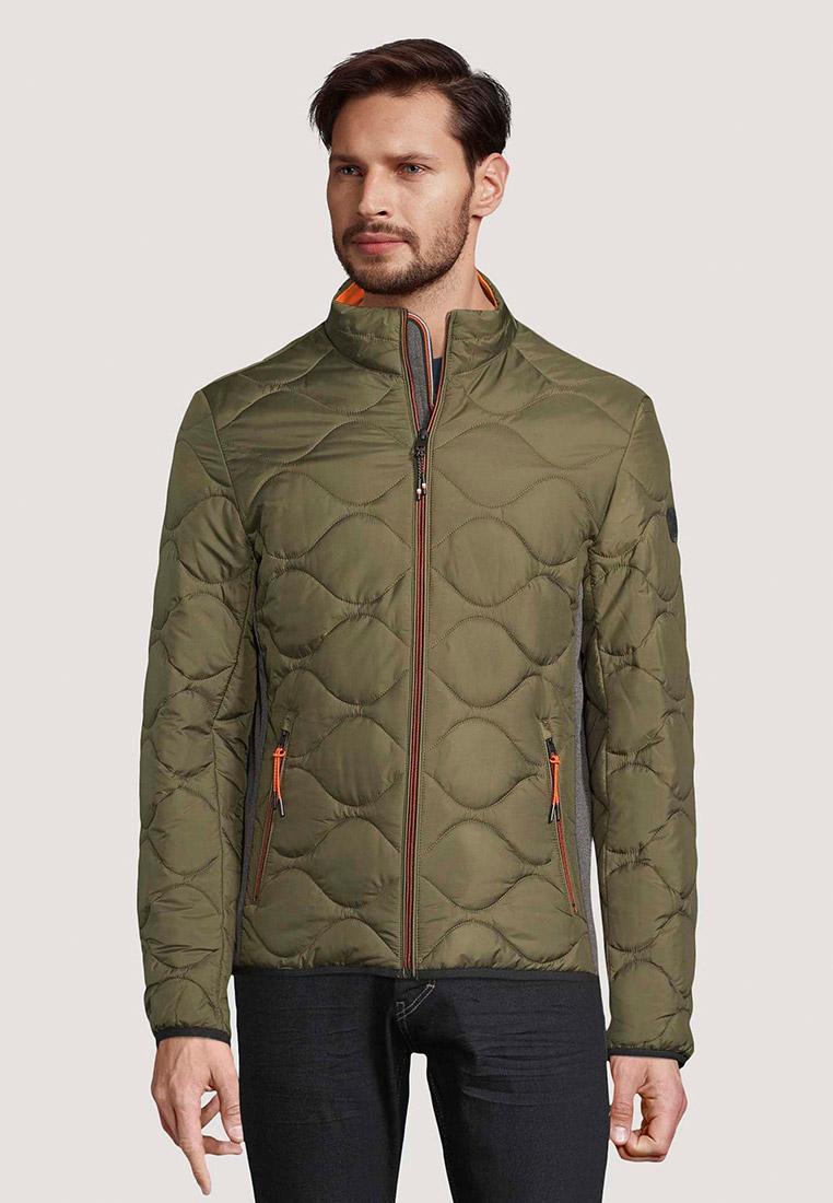 Утепленная куртка Tom Tailor (Том Тейлор) 1024294: изображение 1