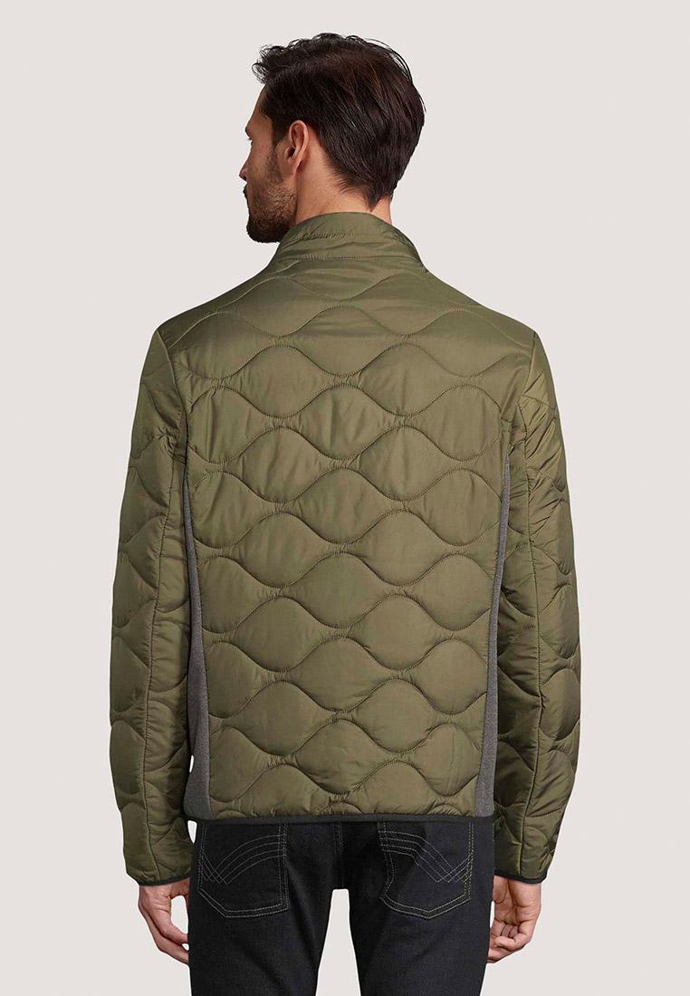 Утепленная куртка Tom Tailor (Том Тейлор) 1024294: изображение 2