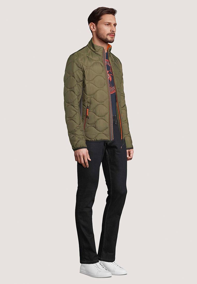 Утепленная куртка Tom Tailor (Том Тейлор) 1024294: изображение 3