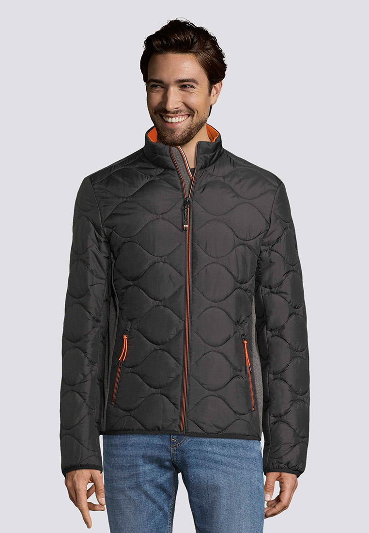 Утепленная куртка Tom Tailor (Том Тейлор) 1024294