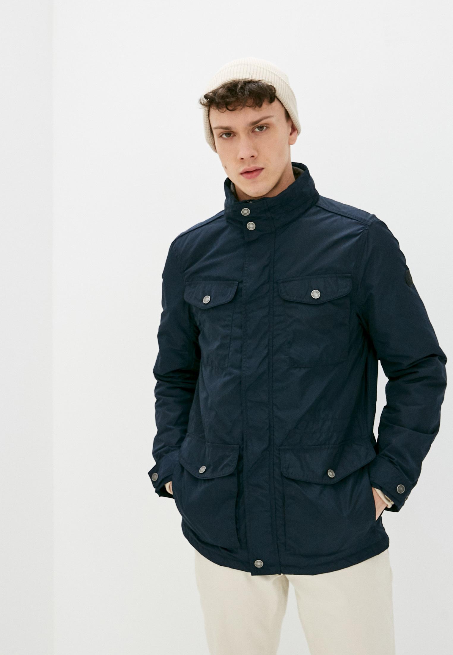 Утепленная куртка Tom Tailor (Том Тейлор) 1024302: изображение 1