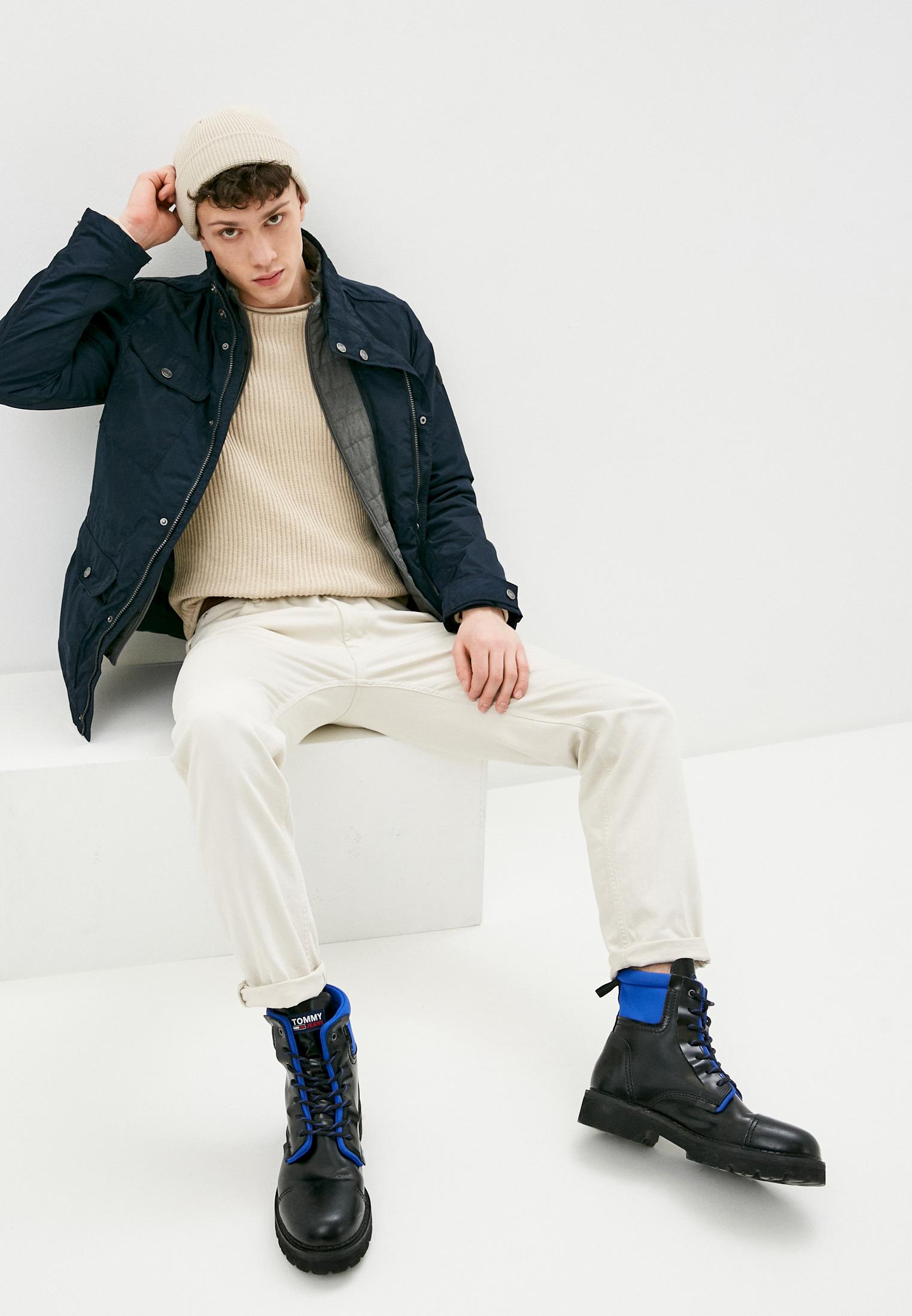 Утепленная куртка Tom Tailor (Том Тейлор) 1024302: изображение 2