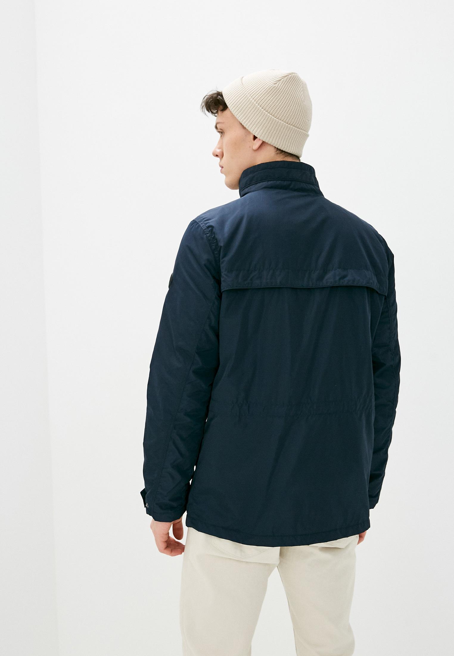Утепленная куртка Tom Tailor (Том Тейлор) 1024302: изображение 3