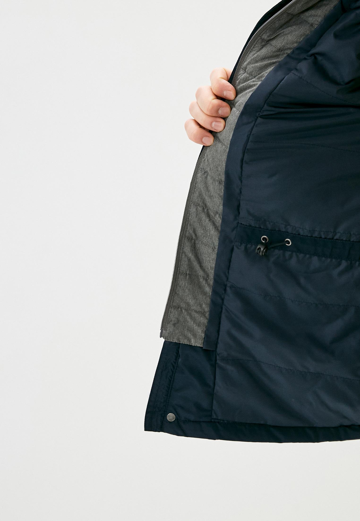 Утепленная куртка Tom Tailor (Том Тейлор) 1024302: изображение 4