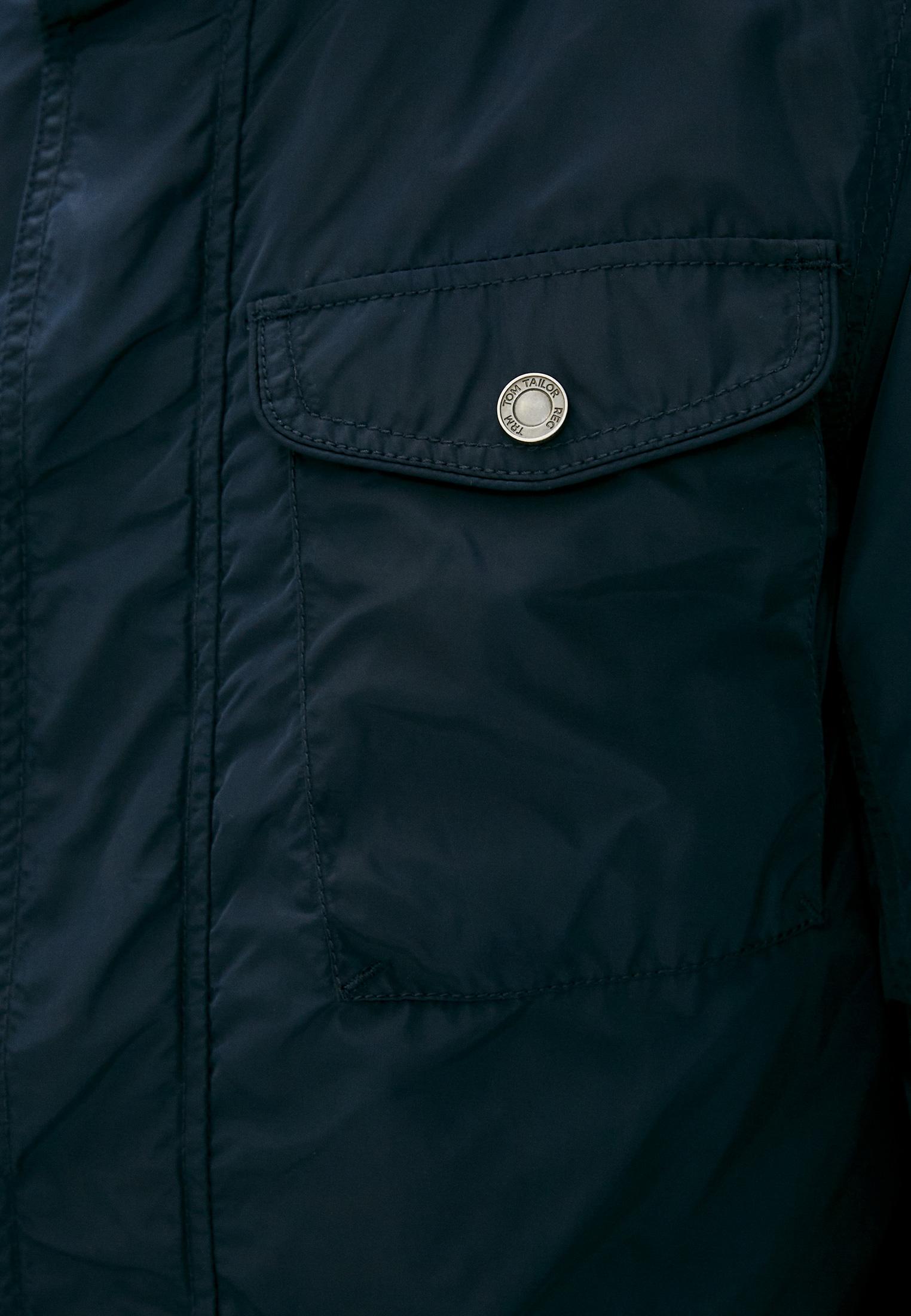 Утепленная куртка Tom Tailor (Том Тейлор) 1024302: изображение 5